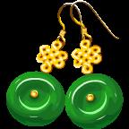 JadeJewelry Earrings-icon