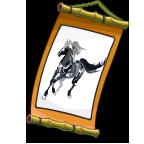 Silk Horse-icon