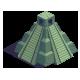 Mayan Pyramid-icon
