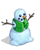 Snowman Stage 4-icon