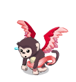 Cupid Monkey Stage 3-icon