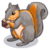 Sam The Squirrel-icon