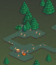 Tiny Forest-map3