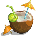 LeisureItems TropicalDrink-icon