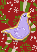 Four Calling Birds-icon