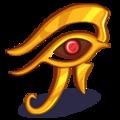 TreasuresEgypt Eye-icon