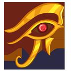 File:TreasuresEgypt Eye-icon.png