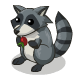 Rex The Raccoon-icon.png