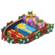 Christmas Boat-icon