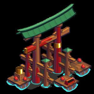 Torii Gate Stage 4-icon