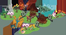 Monster Isle-icon