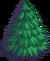 Dark Pine Tree-icon