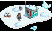 Ice Station Monkey-icon