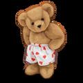 Love Bears Hunk Bear-icon