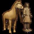 TerracotaWarriors Cavalry-icon