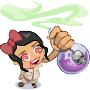 Witches Potion Feed-icon