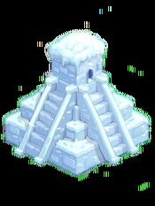 Snow Ziggurat Finished-icon