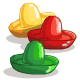 Jelly Hats-icon