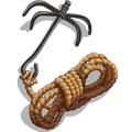 NinjaGear Grappling Hook-icon
