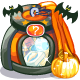 Mystery Airdrop Halloween-icon