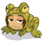 Witches Toad Feed-icon