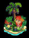 Mermaid Island Relic Finished-icon
