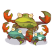 Angry Crabs-icon