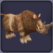 File:Woolly Rhinoceros.jpg
