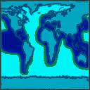 Benthic Coasts Worldwide
