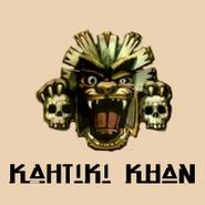 Kahtiki Khan