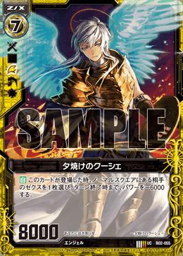 B02-055 Sample