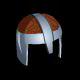 Newbie Metal Helmet 4