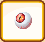 Beholder Eye