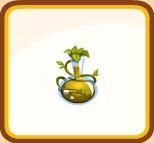 Small Plant Food