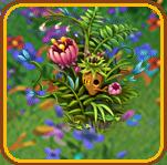 Pixie Flower